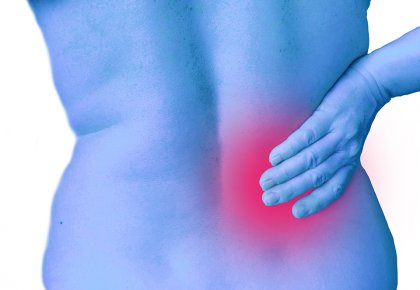 Reiki Treatment for Chronic Pain