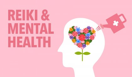 reiki benefits for mental health